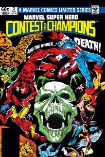 Marvel Super Hero Contest of Champions #3