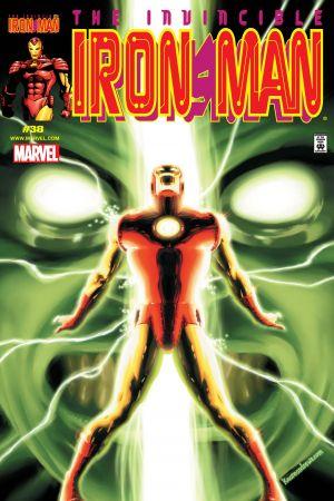 Iron Man #38