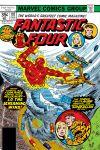 FANTASTIC FOUR (1961) #192