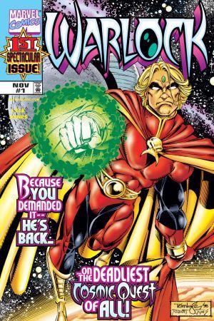 Warlock (1998) #1
