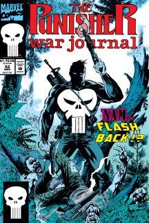 Punisher War Journal #52