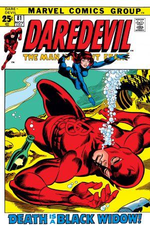 Daredevil #81