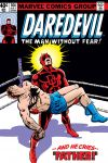 Daredevil (1964) #164