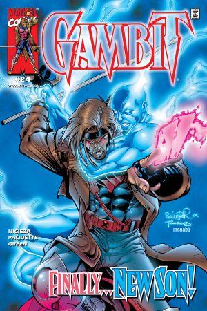 Gambit (1999) #24
