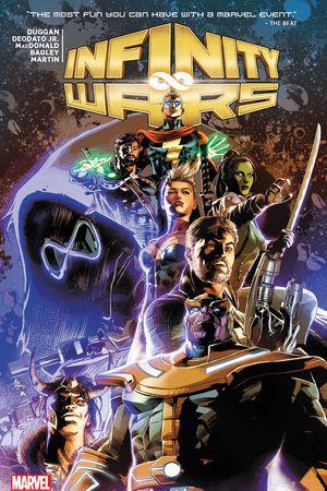 Infinity Wars (Trade Paperback)