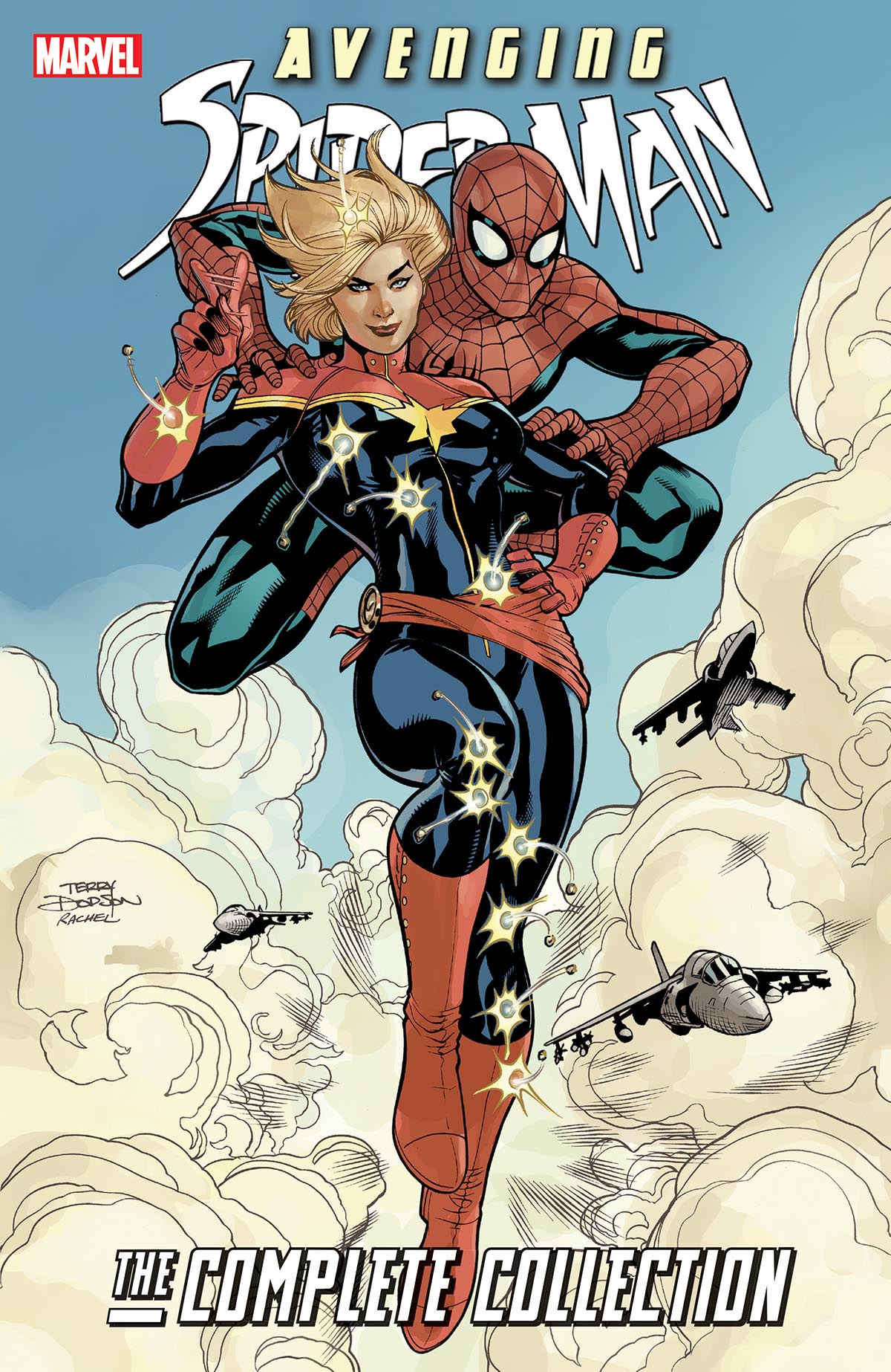 Avenging Spider-Man: The Complete Collection (Trade Paperback)