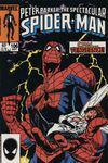 Peter Parker, the Spectacular Spider-Man #106