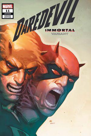 Daredevil (2019) #11 (Variant)