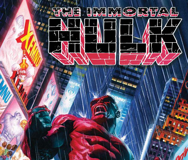 Immortal Hulk #31