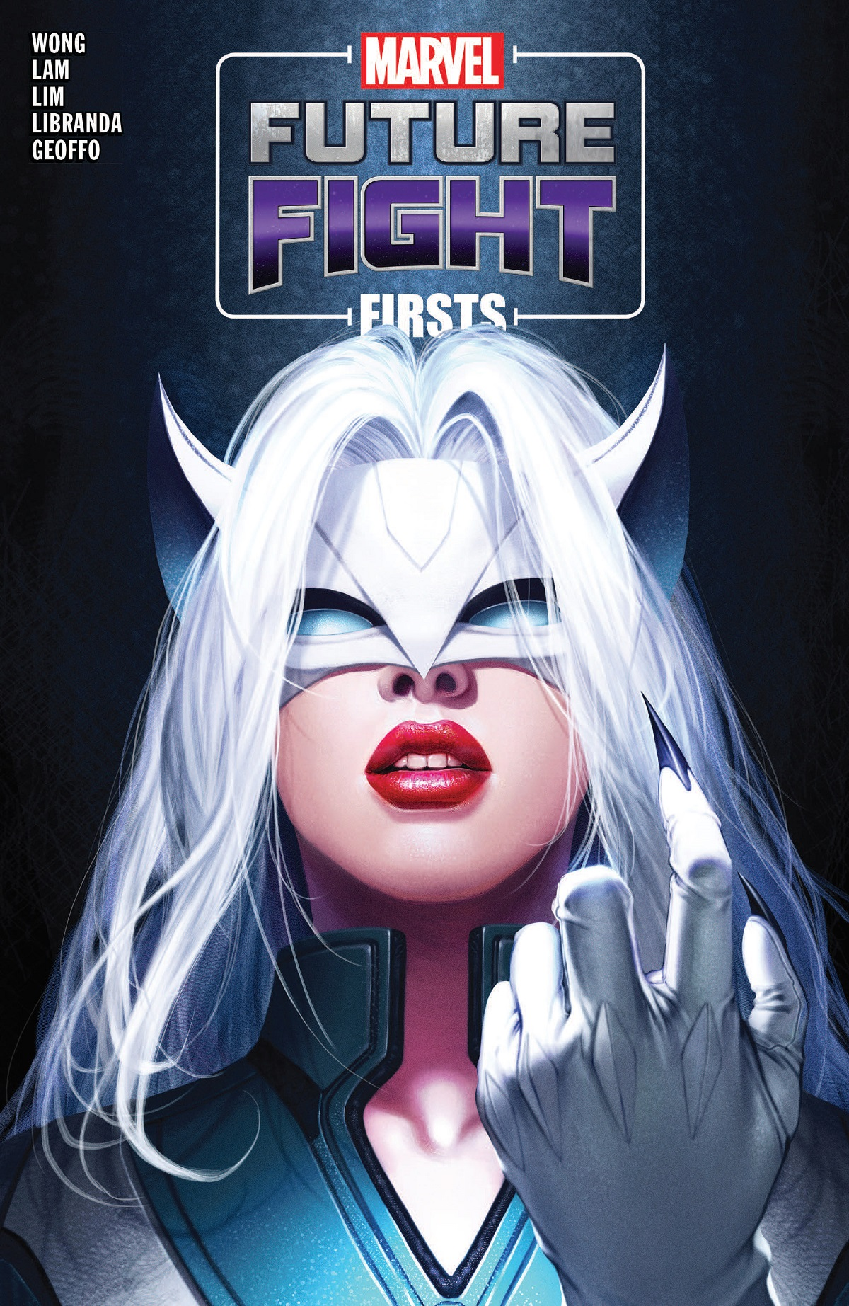 Future Fight Firsts (Trade Paperback)