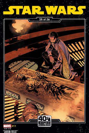 Star Wars (2020) #11 (Variant)