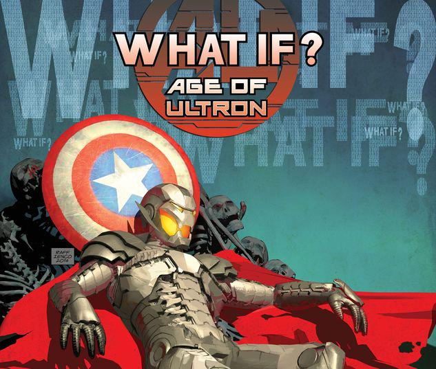 What If? Age of Ultron #0