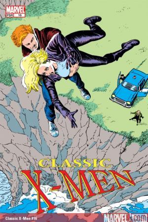 Classic X-Men #16