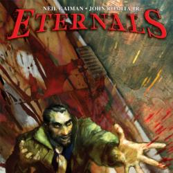 Eternals by Neil Gaiman (Book Market)