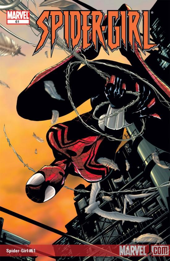 Spider-Girl (1998) #61