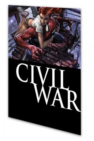 Civil War: Peter Parker, Spider-Man (2007)