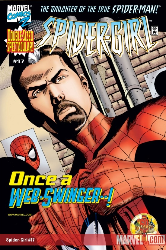 Spider-Girl Vol. 4: Turning Point (Digest)