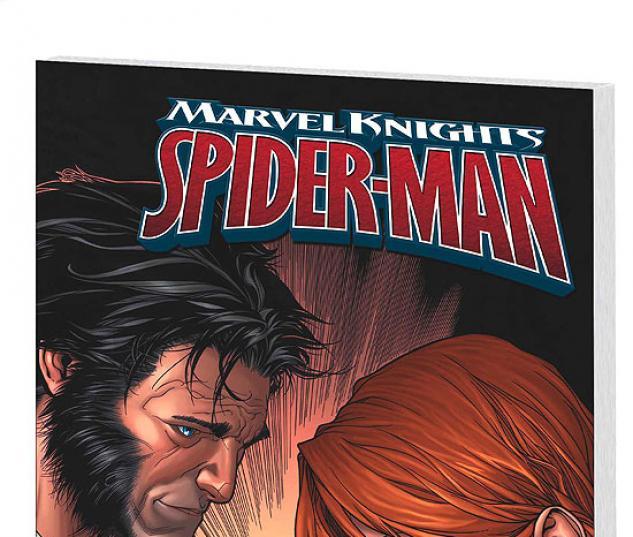 MARVEL KNIGHTS SPIDER-MAN VOL. 4: WILD BLUE YONDER #0