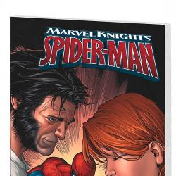 Marvel Knights Spider-Man Vol. 4: Wild Blue Yonder (2005)