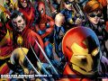 Giant-Size Avengers Special (2007) #1 Wallpaper
