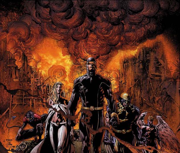Messiah Complex X-Men 207 Torrents Free Download