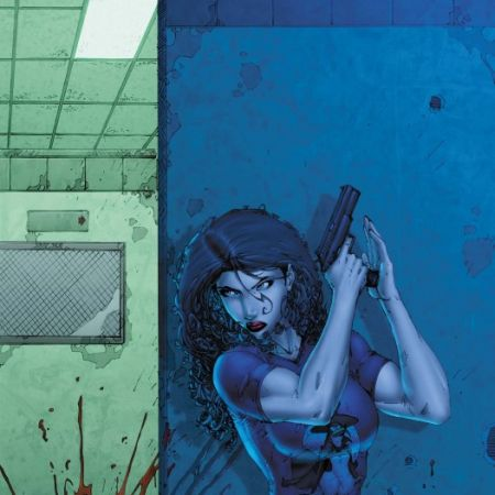 Anita Blake: Circus of the Damned The Ingenue (2010) #1