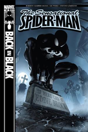 Sensational Spider-Man #38