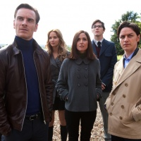 James McAvoy and Michael Fassbender lead the cast of X-Men: First Class