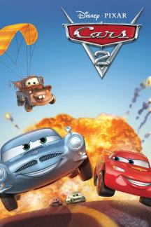 Cars 2 (2011) #2