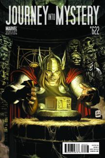 Journey Into Mystery (2011) #622 (THOR HOLLYWOOD VARIANT)