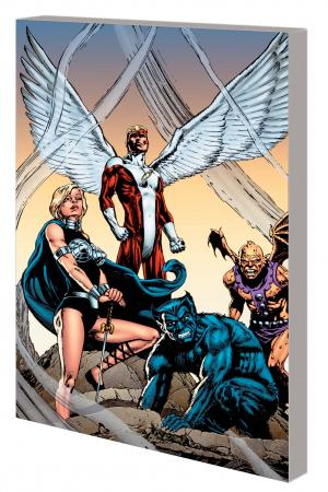 Essential Defenders Vol. 6 (Trade Paperback)