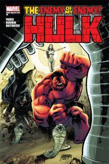 Hulk (2008) #40
