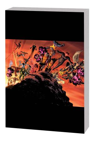 Astonishing X-Men by Joss Whedon & John Cassaday Ultimate Collection Book 2 (Trade Paperback)