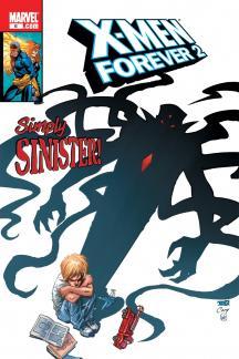 X-Men Forever 2 #6