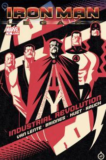 Iron Man Legacy #11