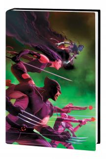 Uncanny X-Force: (Issues 25-30) (Hardcover)