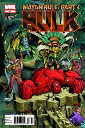 Hulk #56