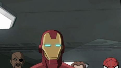Ultimate Spider-Man Ep. 22 Master