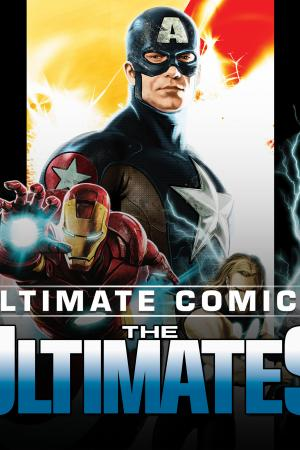 Ultimate Comics Ultimates  (2011 - Present)