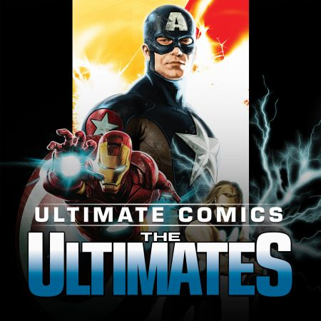 Ultimate Comics Ultimates Series