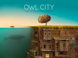 The Midsummer Station album cover