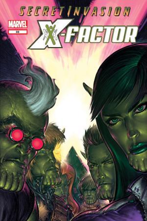 X-Factor #33
