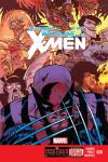 WOLVERINE & THE X-MEN 28 (WITH DIGITAL CODE)