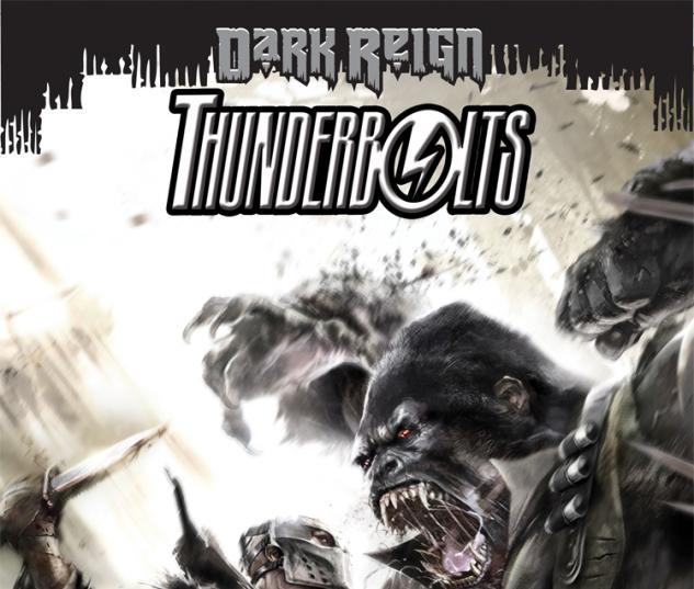 Thunderbolts #139