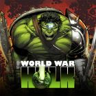 World War Hulk Event