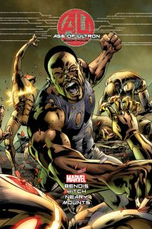 Age of Ultron (2013) #4