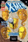 Uncanny X-Men (1963) #332 Cover