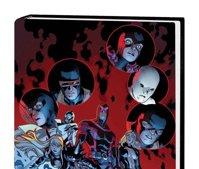 ALL-NEW X-MEN VOL. 3: OUT OF THEIR DEPTH PREMIERE HC (MARVEL NOW, WITH DIGITAL CODE)