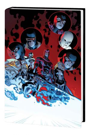 ALL-NEW X-MEN VOL. 3: OUT OF THEIR DEPTH PREMIERE HC (MARVEL NOW, WITH DIGITAL CODE) (Hardcover)