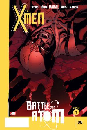 X-Men (2013) #6